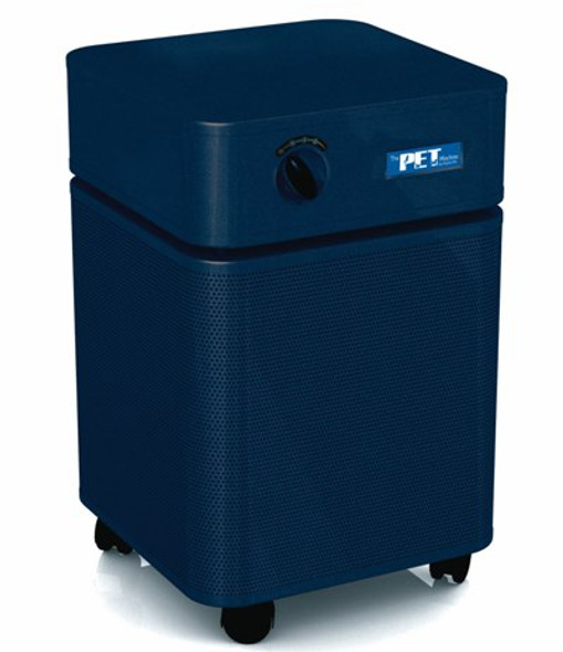 Austin Air Pet Machine - Blue