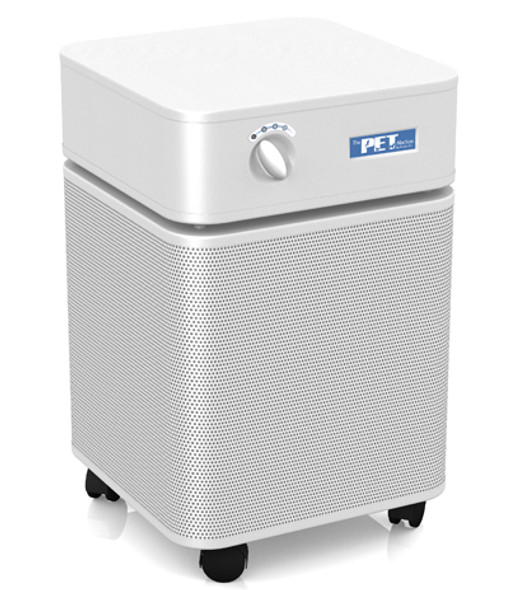 Austin Air Pet Machine - White