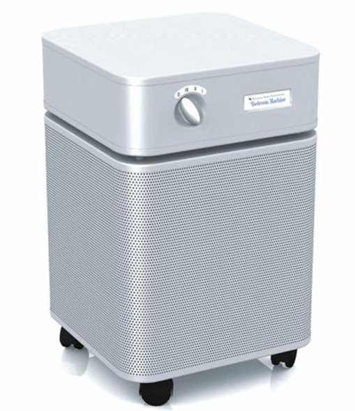 Austin Air Bedroom Machine - White