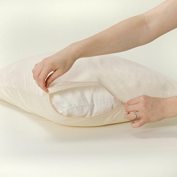 100% Organic Cotton Pillow Case