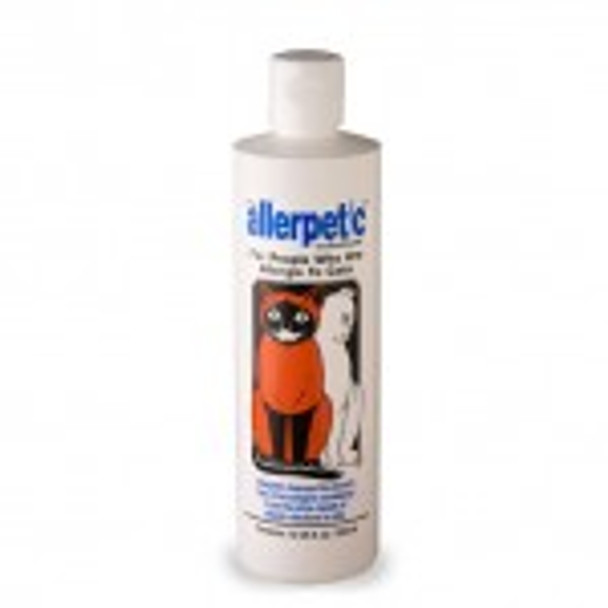 Allerpet Solution for Cats
