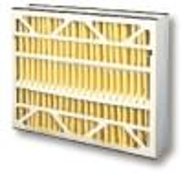 "4"" MERV 8 Air & Furnace Filter (6 per case)"