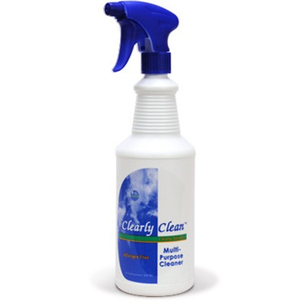 Clearly Clean Multi-Purpose Cleaner, 32oz