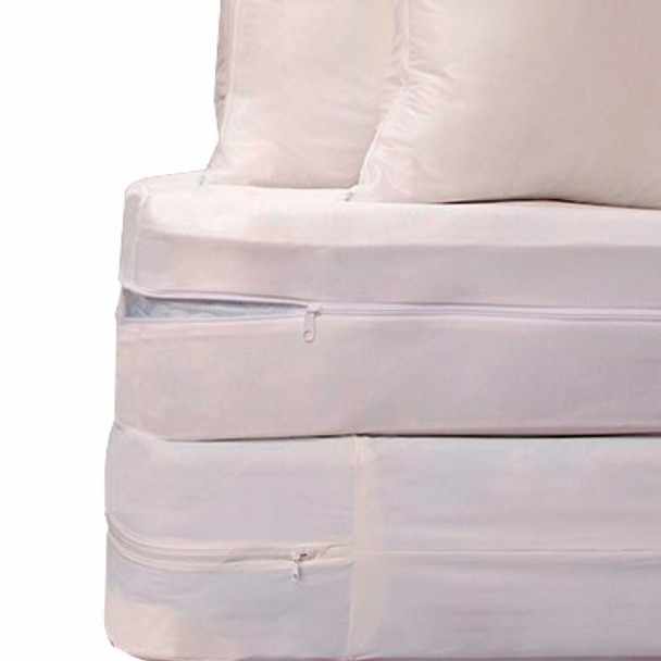 BedCare Classic Complete Allergy Bedding Sets