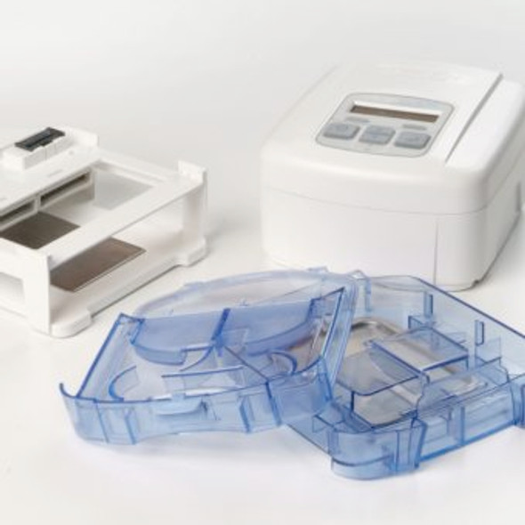 DeVilbiss CPAP Heated Humidifier System