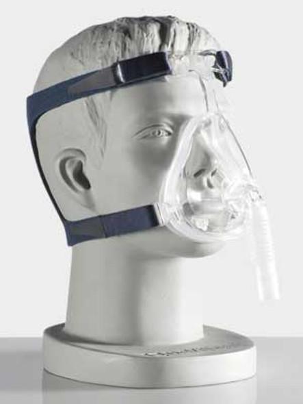 DeVilbiss Full Face Mask D150F