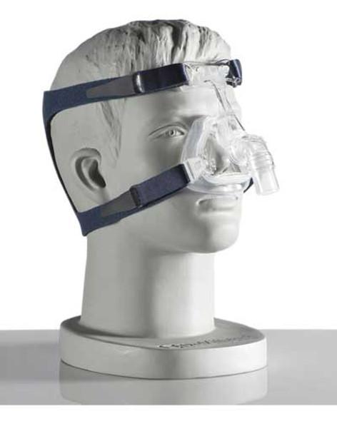 DeVilbiss Nasal Mask D100N
