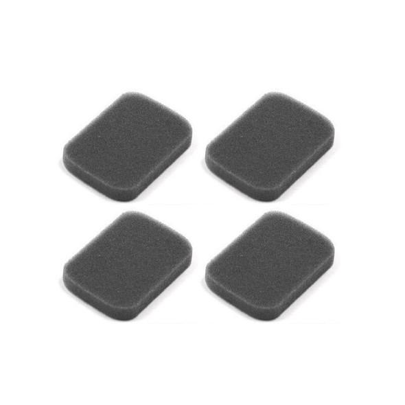 DeVilbiss Sleepcube Inlet Foam Filters (Pack of 4)