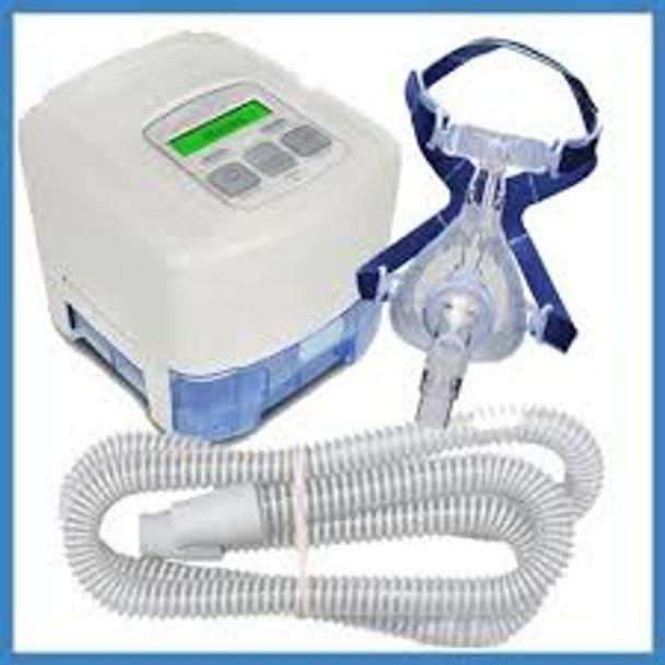 DeVilbiss CPAP Package