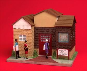 Annie's Art Gallery  Figurine - Annie Lee