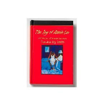 The Joy of Annie Lee Poem Book