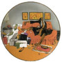 Maxed Out Plate - Annie Lee