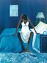 Blue Monday (500 pieces) - Annie Lee