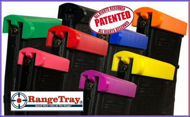 RangeTray Magazine Unloader for 5.56,  .223 & 300 Blackout