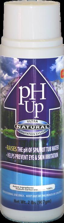 pH Up  2 lbs
