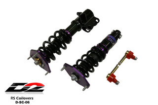 RS Coilovers #D-SC-06