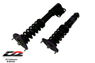 RS Coilovers #D-SU-03