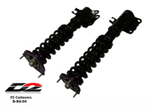RS Coilovers #D-SU-04