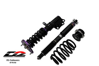 RS Coilovers #D-TO-52