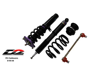 RS Coilovers #D-VO-48