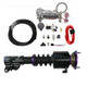 RS Coilovers w/ Front Air Cups + Gold Tankless Control System #D-PO-17-VACF-20+D2-ACK03