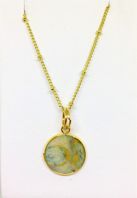 """Paige-Rockefeller Glam Gold 