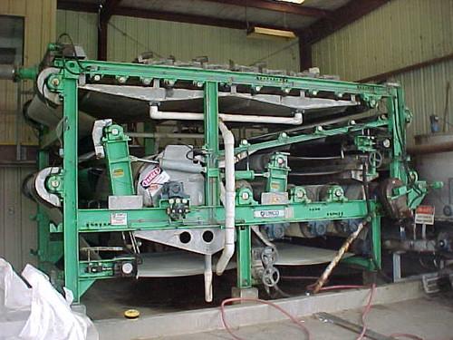 Eimco Belt Filter Press