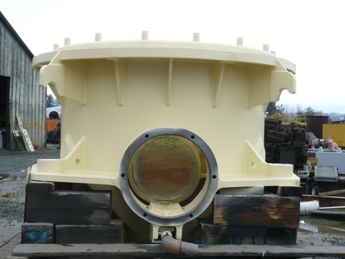 7 ft Symons Shorthead Heavy Duty Cone Crusher