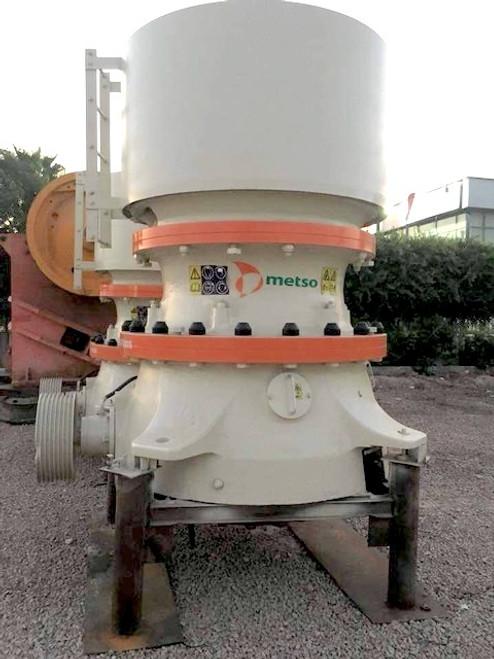 GP300S Metso cone crusher