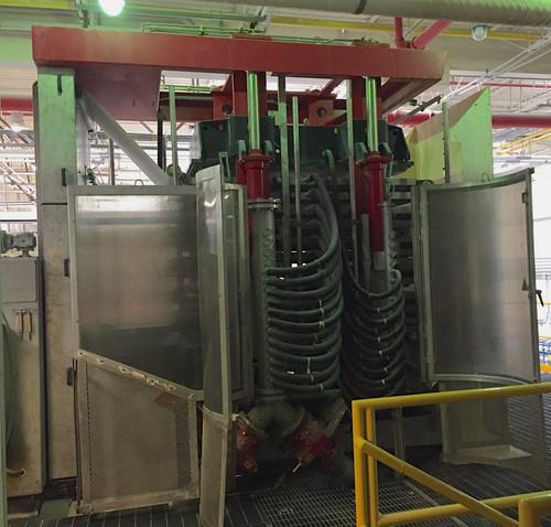 Larox PF 19/25 Pressure filter