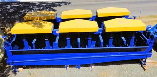 50 cu. ft. Model FM50 MinPro Flotation Cells - 32 available