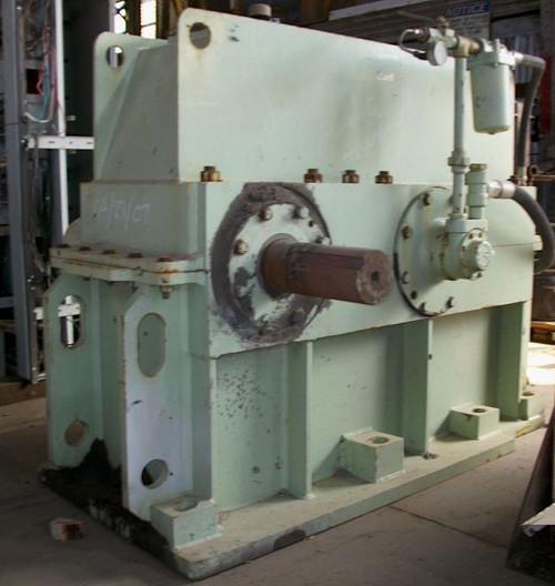 1,060 HP Lufkin Gearbox