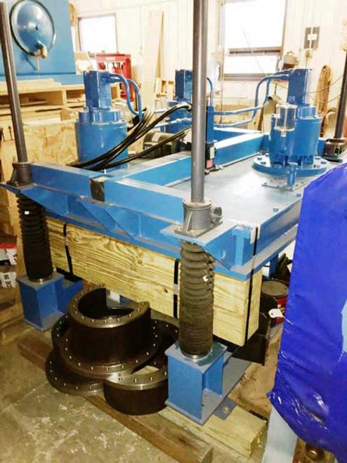 Enviro-Clear Heavy-Duty Thickener Mechanism – Refurbished