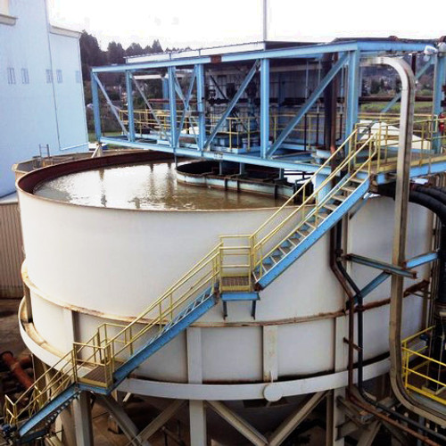 4,348 GPM FL SMIDTH Ultra High Rate Tailings Thickener Package