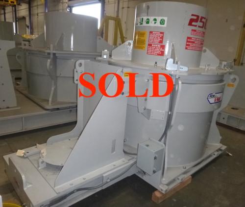 250 sandmax REMco VI1120