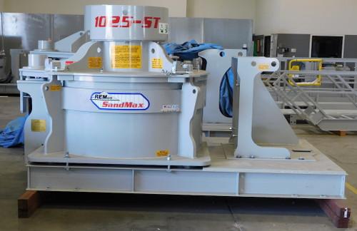 1025 Sandmax REMco VSI VI1126