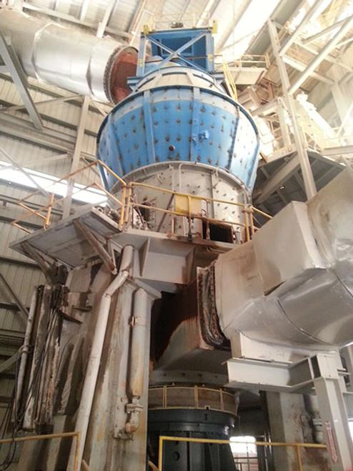 FLSmidth/Loesche High Pressure Grinding Roll Mill