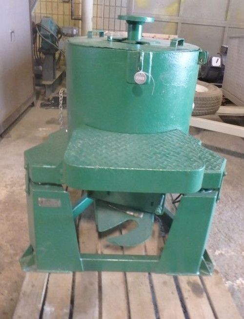 Knelson CD12 Concentrator