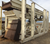 45 x 52 in Terex skid mounted jaw crusher plant