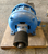 125 HP Allis Chalmers wound rotor motor, 870 RPM
