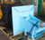 New and unused Wemco-Style flotation cells