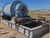 300 TPD modular gold processing plant