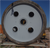 12 x 6.5 ft ASEA Single Drum Mine Hoist