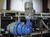 5528 Compositech belt filter press