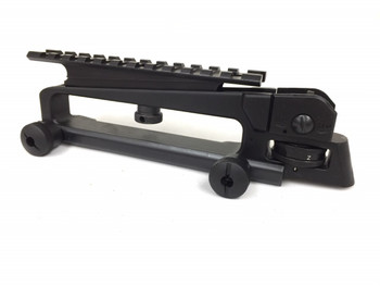 223 Detachable carry handle Fully Metal w/ Dual Aperture A2