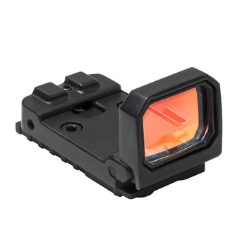 Ncstar RMR Type Base Mount for GLOCK Rear Sight Dovetail