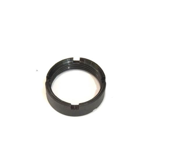 Mil-Spec steel Castle Latching Nut AR15 223 5.56