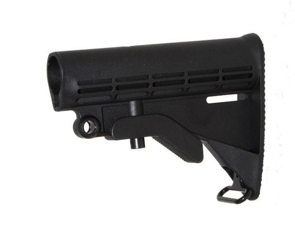 MIL SPEC CARBINE BUTTSTOCK AR15 223 5.56