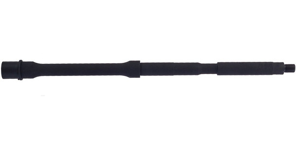 "AR15 16"" Contour Barrel 1:8 Twist 5.56 NATO- U.S MADE"