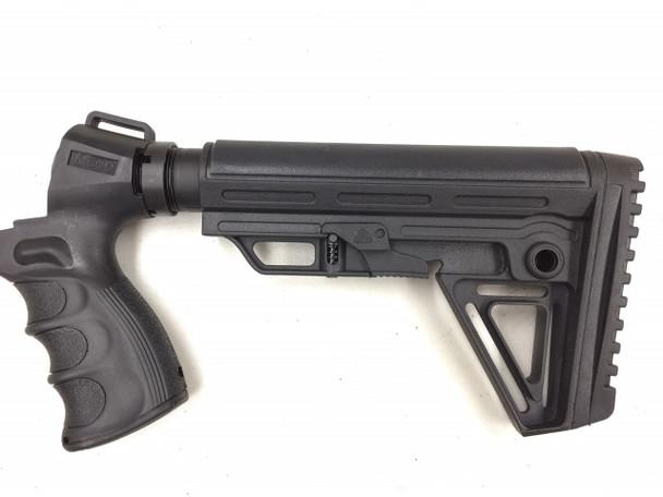 Alpha stock Mossberg 500 Maverick 88 6-postion Adjustable stock Pistol Grip kit